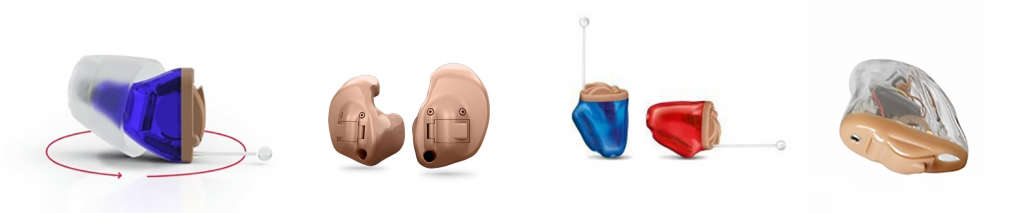 smallest hearing aid